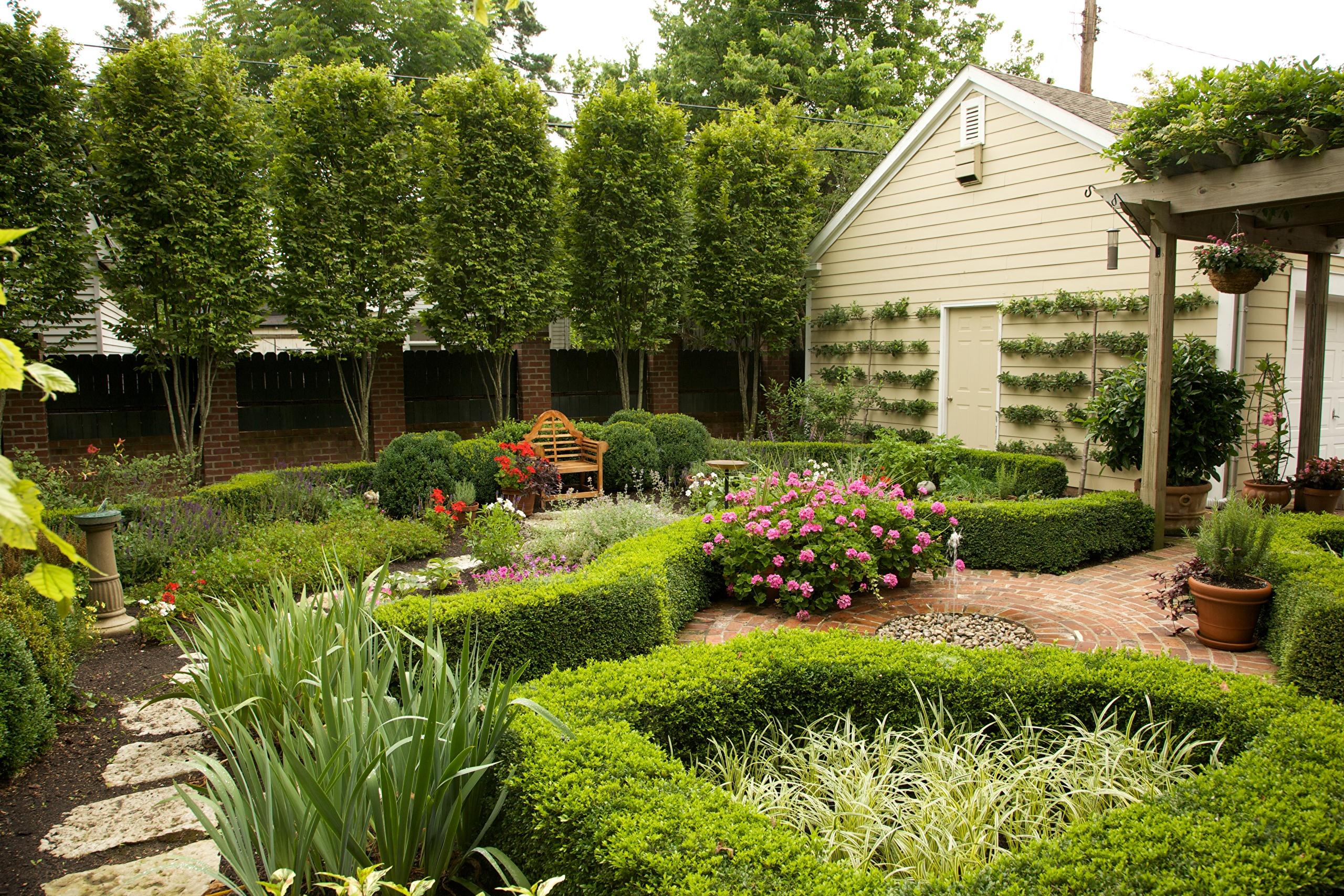 усмехнувшись, заметил, дизайн сада огорода в частном доме фото этот раз